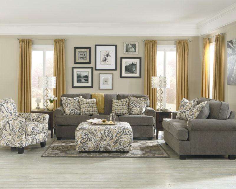 Soggiorno moderno: Il design e la decorazione d'interni