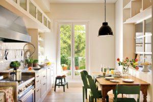 Cuisine Dans Le Style Scandinave De A A Z Photos Idees Deco