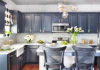 Guide pour le choix de papier peint pour la cuisine