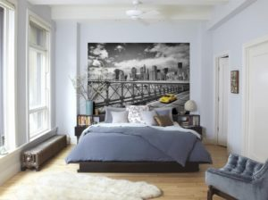 3d effect wallpapers bedroom 2