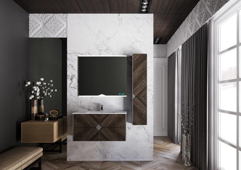 Armoires multifonctionnelles - Salle de bain 2020