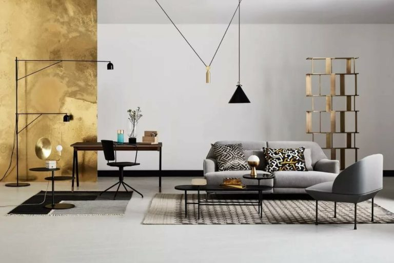 Living Room 2020 The Most Popular Ideas For Successful Design Projects