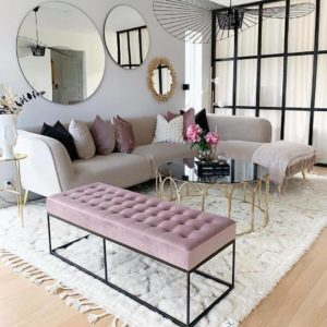 The best furniture trends of 2020