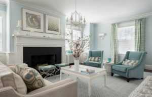 Ideas For Decorating A Living Room In Shades Of Gray 80 Photos