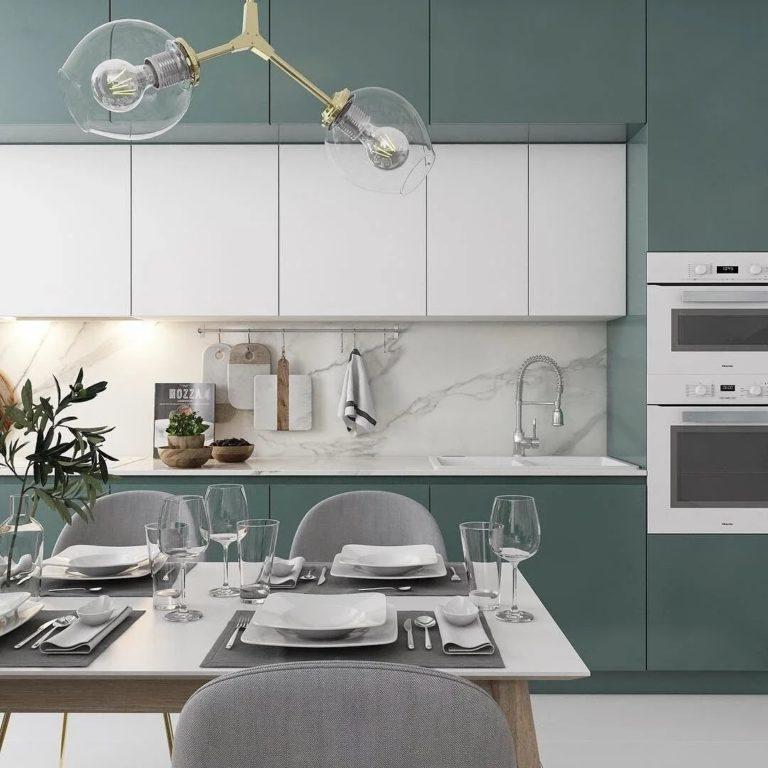 Cucina 2020 Tendenze Stili E Accenti 50 Foto Di Disegni Di Cucine