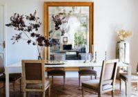 Le rôle des miroirs dans la décoration d'intérieur