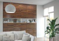 Salon gris taupe: Conception et décoration