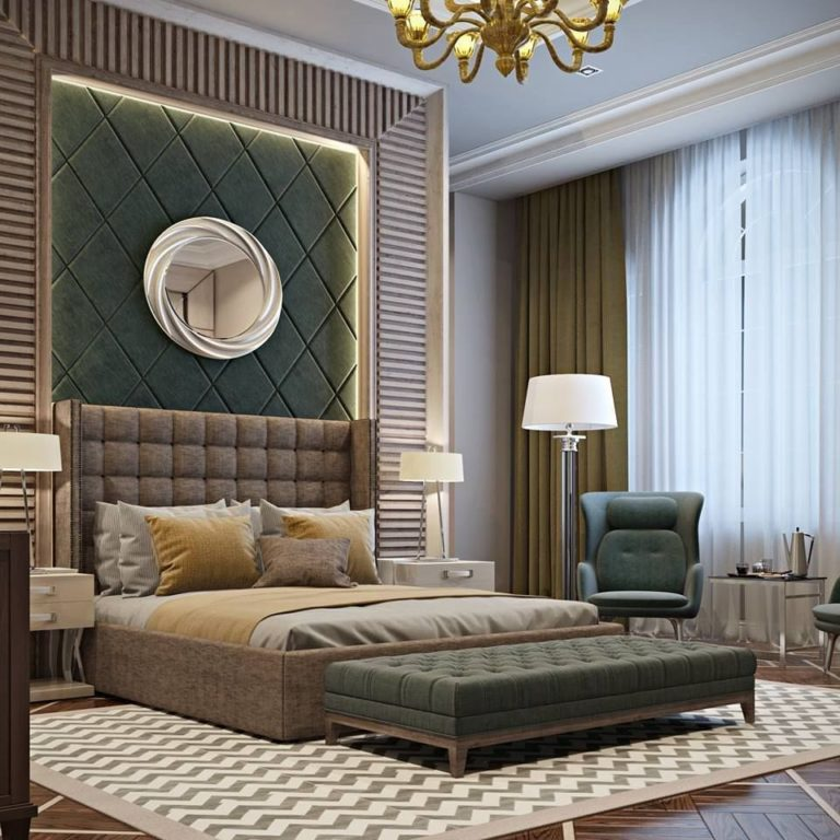 Bedroom 2020 Fashion Trends In Design And Decoration 50 Photos