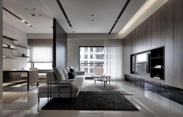 Tendenze soffitto 2020: idee di design moderno