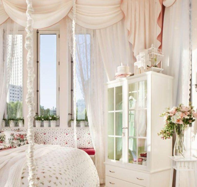 Choice Of Shabby Chic Curtains Photos With Design Ideas