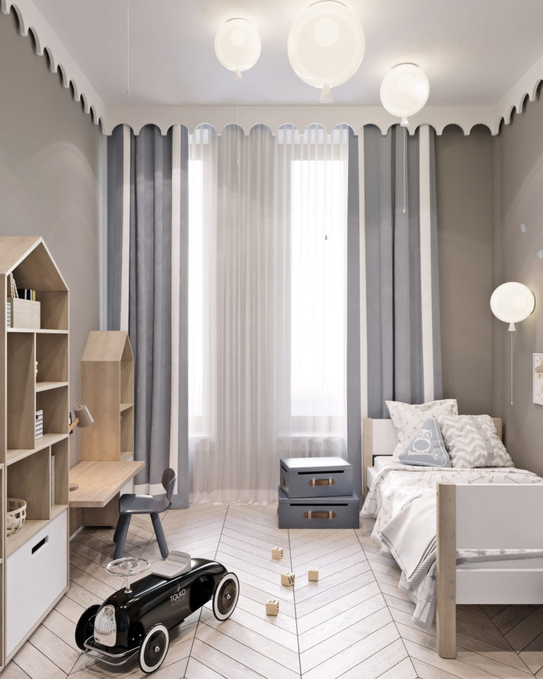 Trends The Most Stylish Curtains 2020 60 Photos
