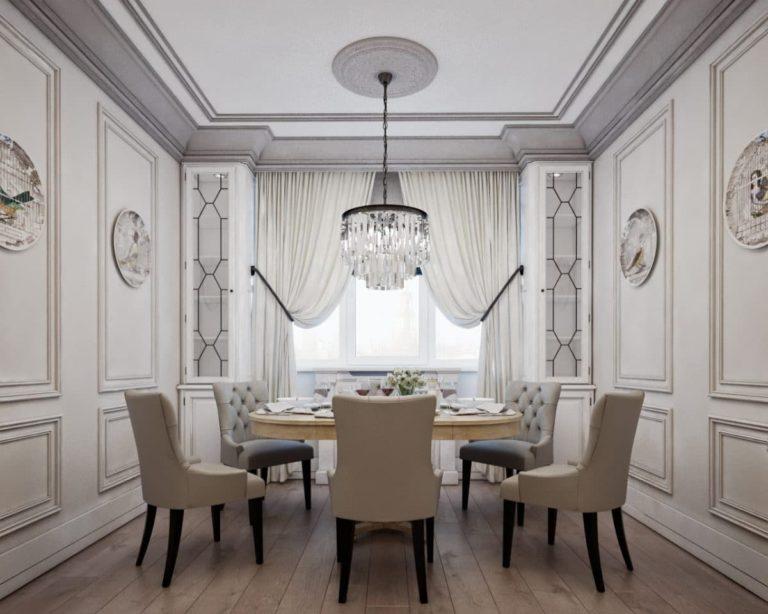 Sala da pranzo 2020: le ultime idee di interior design (foto)