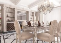 Dining room 2020: Main design trends