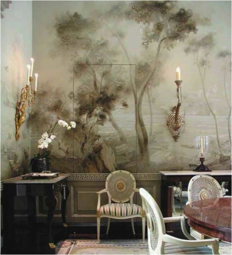 Latest Wallpaper Trends In 2020 For Chic Interior Design