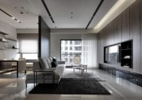 Tendances plafond 2020: idées de design moderne