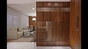 Room dividers & partitions: Interior design ideas