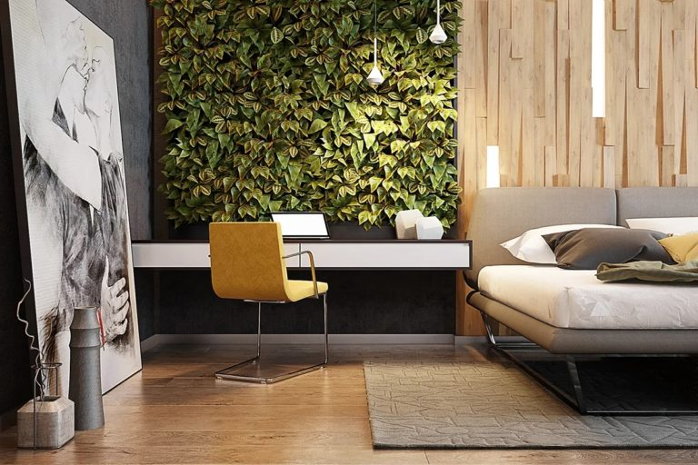 Eco interior trends that are worth following in 2020
