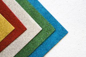 Tendenze di tappeti e moquette: scelta di modelli eleganti nel 2020
