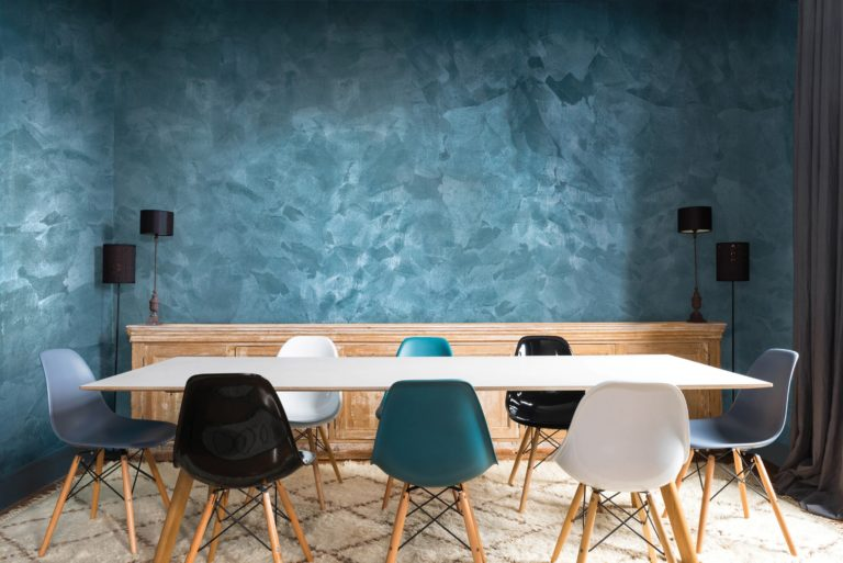 Wall Painting Trends 2020 Popular Colors This Year