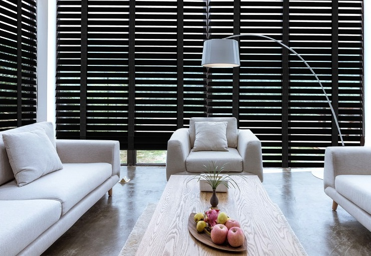 Interior window blinds: Types and features