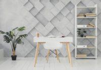 Desks in the interior: tips for choosing