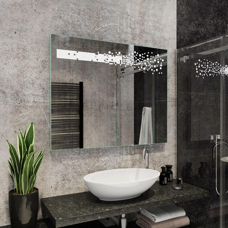 Specchio Bagno Come Scegliere Tipi Dimensioni Forme E Opzioni Di Design