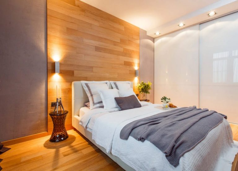 Wooden Wall Panels Varieties And Selection Criteria For Wood Paneling