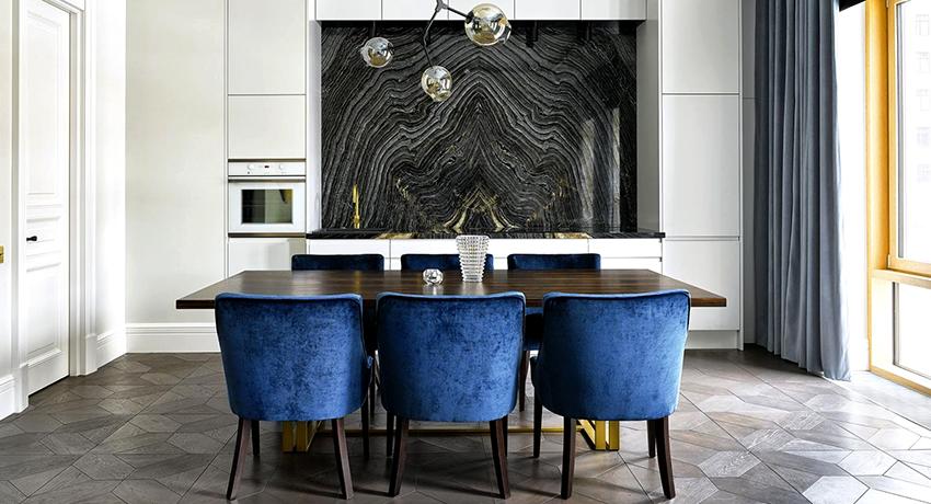 Kitchen backsplash: design ideas and inspiration