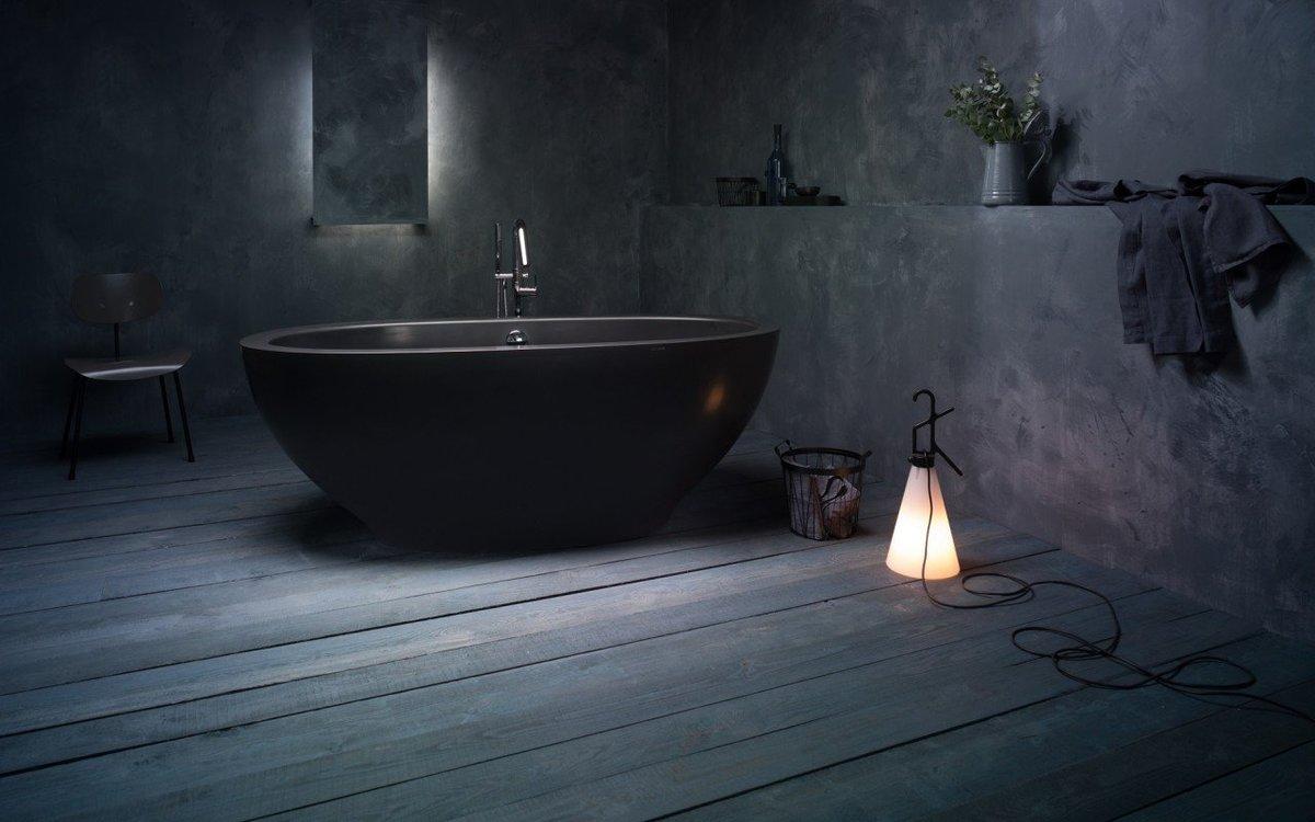 Bagno nero: consigli per arredare, idee design