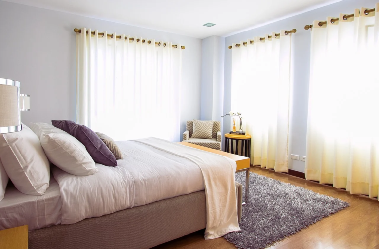 7 Bedroom accessories and why you need them