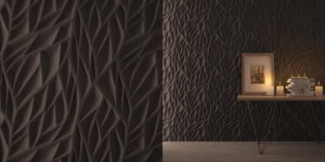 Decorative wall panels: design and ideas