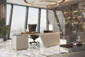 Executive office design ideas: color scheme, trends, and decoration by gender
