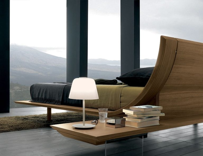 Scandinavian furniture - a cozy Nordic grace
