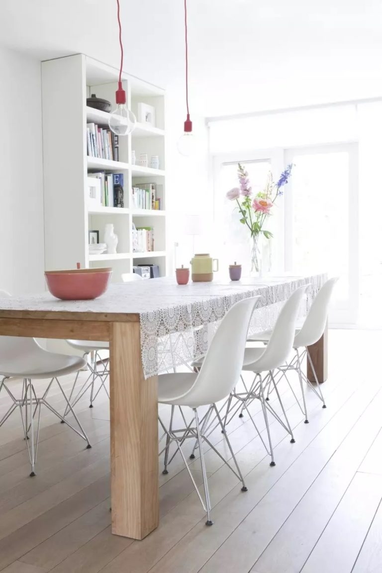 Scandinavian Tables Design Features And Recommendations Hackrea