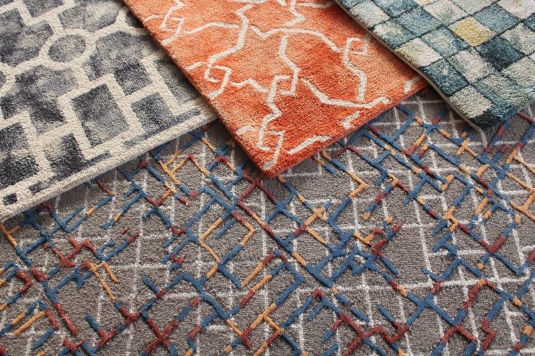 5 Clean and chic carpeted flooring designs to renew your interiors