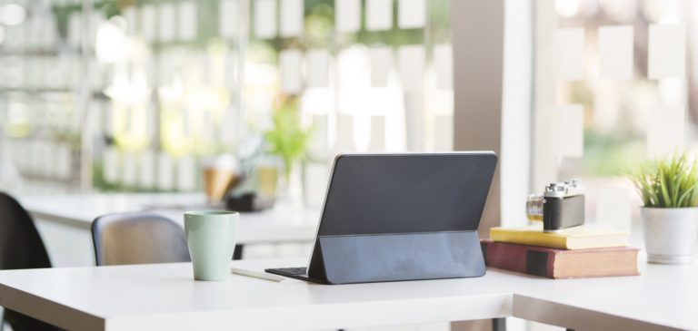 Steps on how to regularly sanitize your office