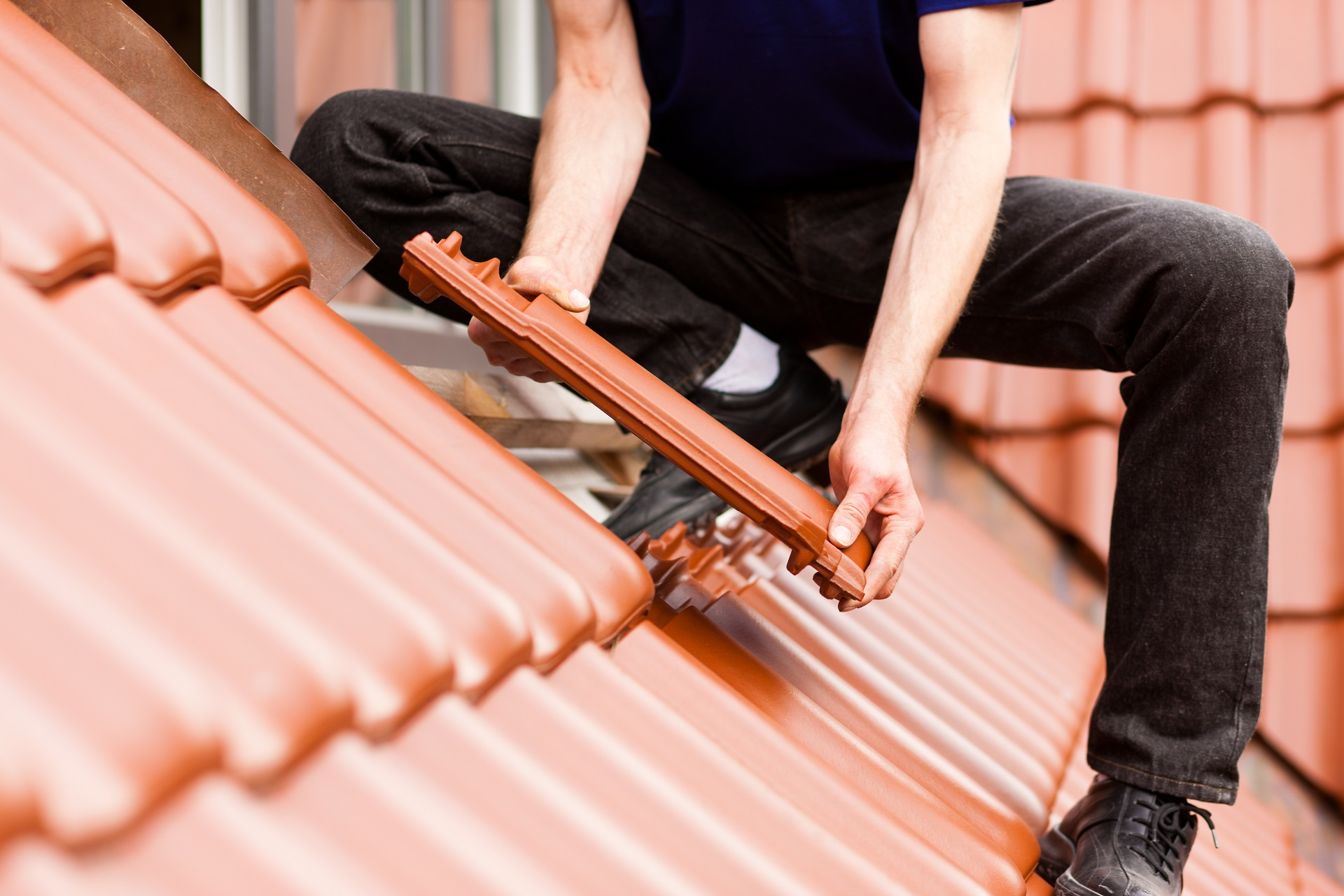 7 Warning signs that your roof needs repair