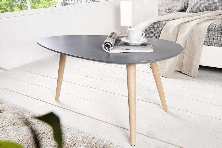 Tables scandinaves: design, caractéristiques et recommandations