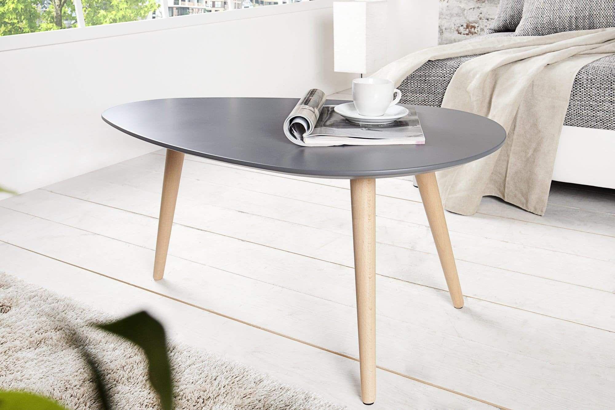 Tavoli scandinavi: design, caratteristiche e raccomandazioni