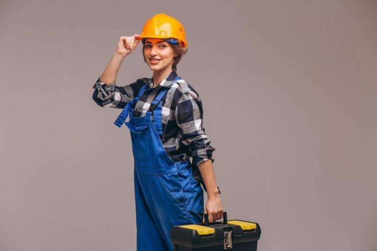 Vêtements de travail pour les ouvriers du bâtiment: comment choisir?