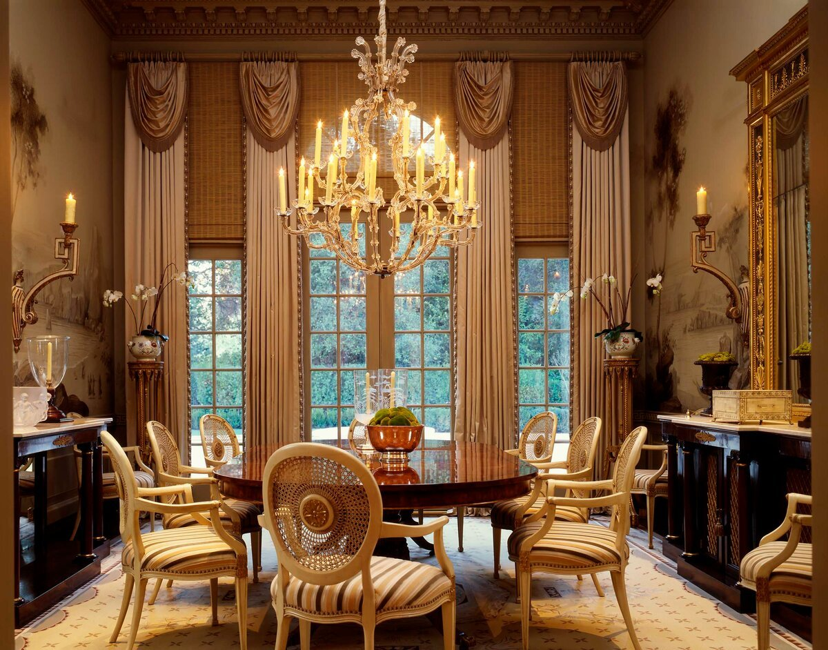 Dining Room Curtains Photos Ideas Products Hackrea