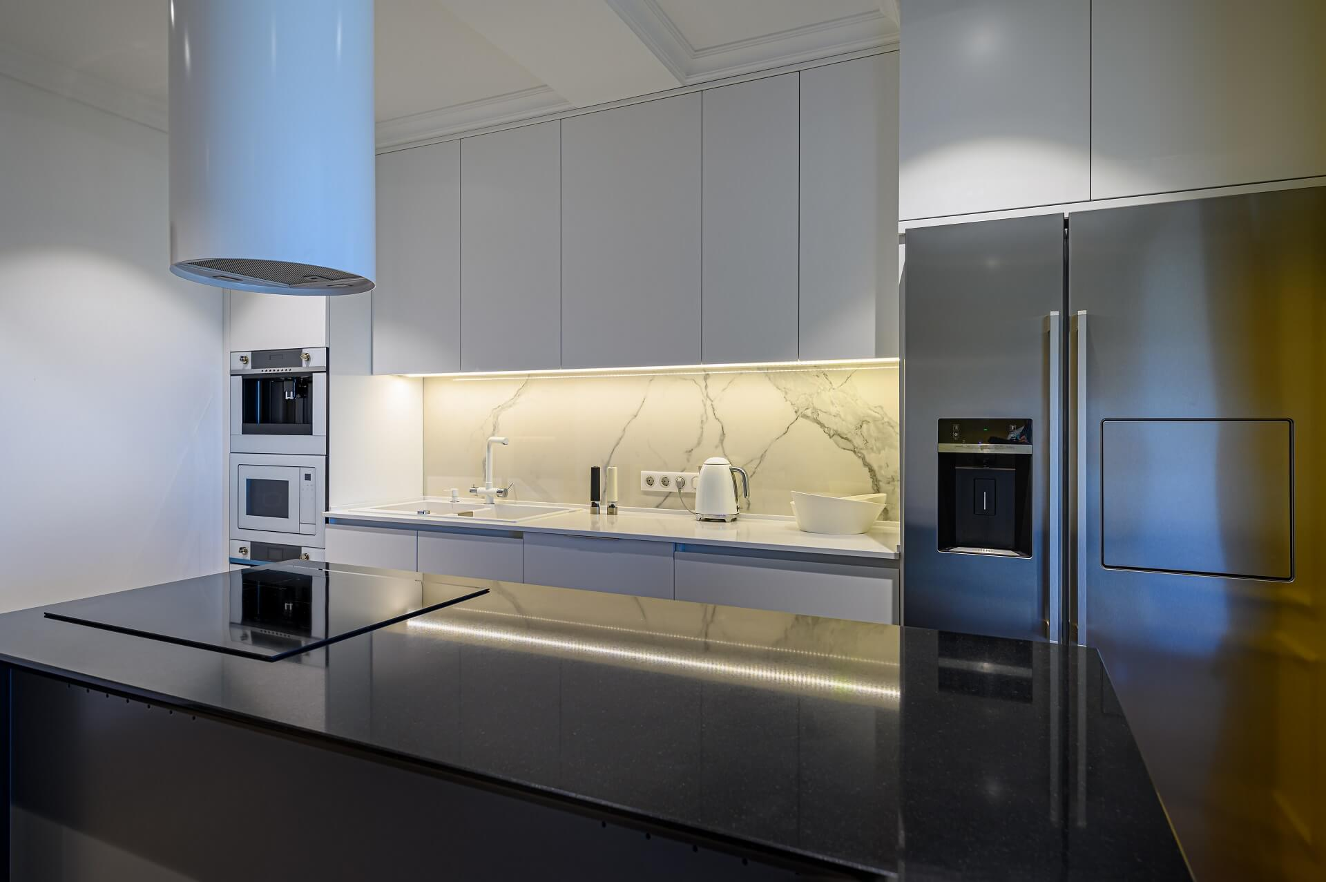 Kitchen appliance trends 2021: the latest ideas for a smart kitchen design
