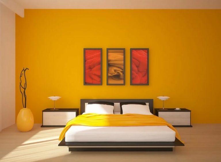Mustard Yellow Bedroom Ideas 21 Photos Hackrea 2021