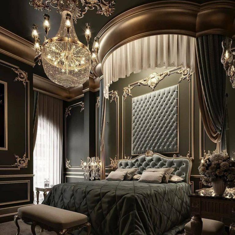 Romantic Bedroom Design Tips And Decor Ideas Photos