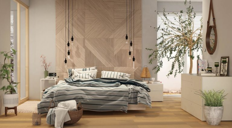 2021 Bedroom trends: modern design ideas, colors, and styles
