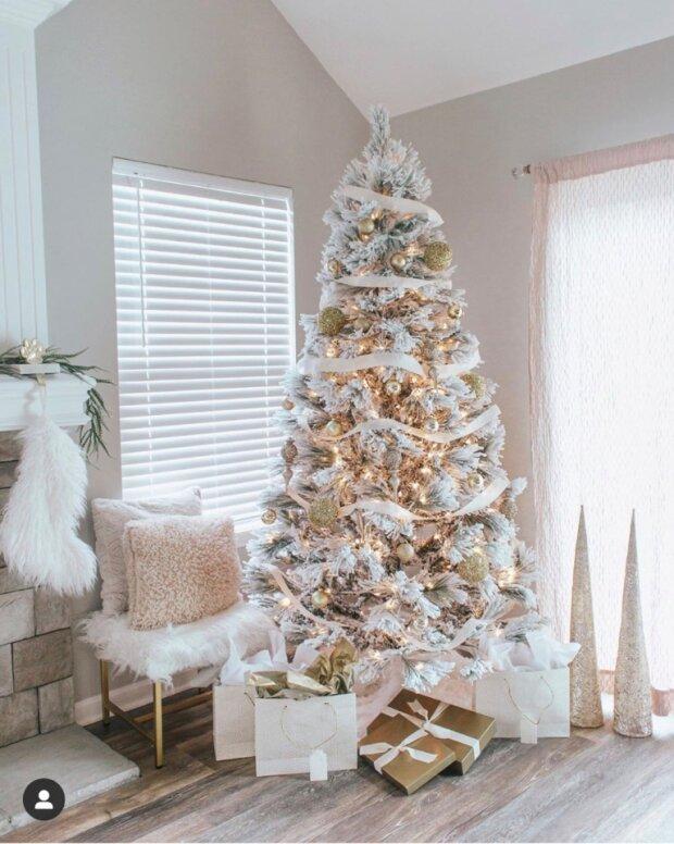 Addobbi Natalizi 202016.Tendenze Natale 2020 Addobbi Natalizi Albero Di Natale Colori Decorazioni Fai Da Te Hackrea