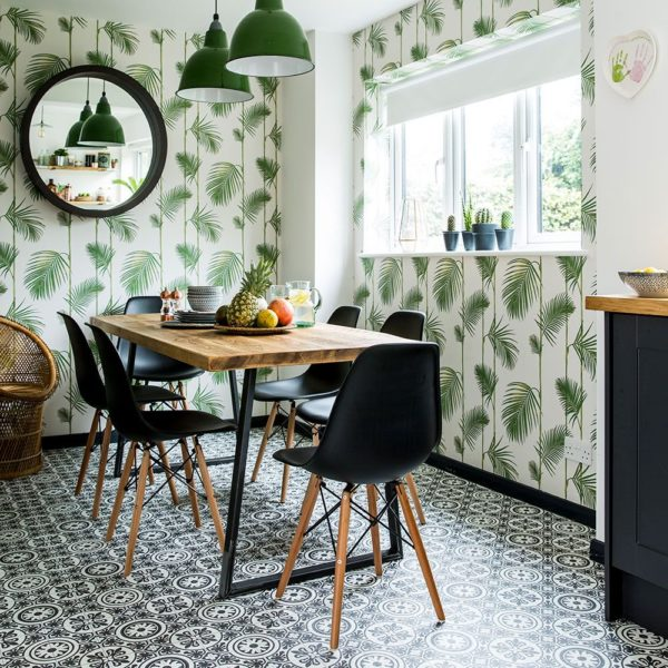 Wallpaper trends 2021: the latest ideas for modern wall ...