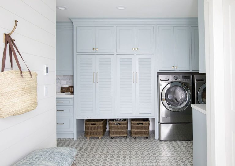 Modern Laundry Room 2021 Design Trends And Ideas Hackrea