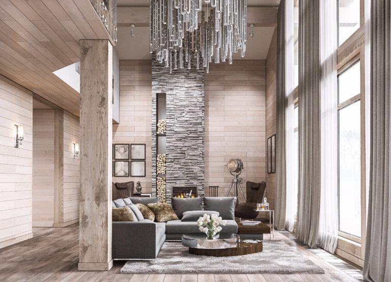 Modern ceiling design 2021: latest trends and original ...