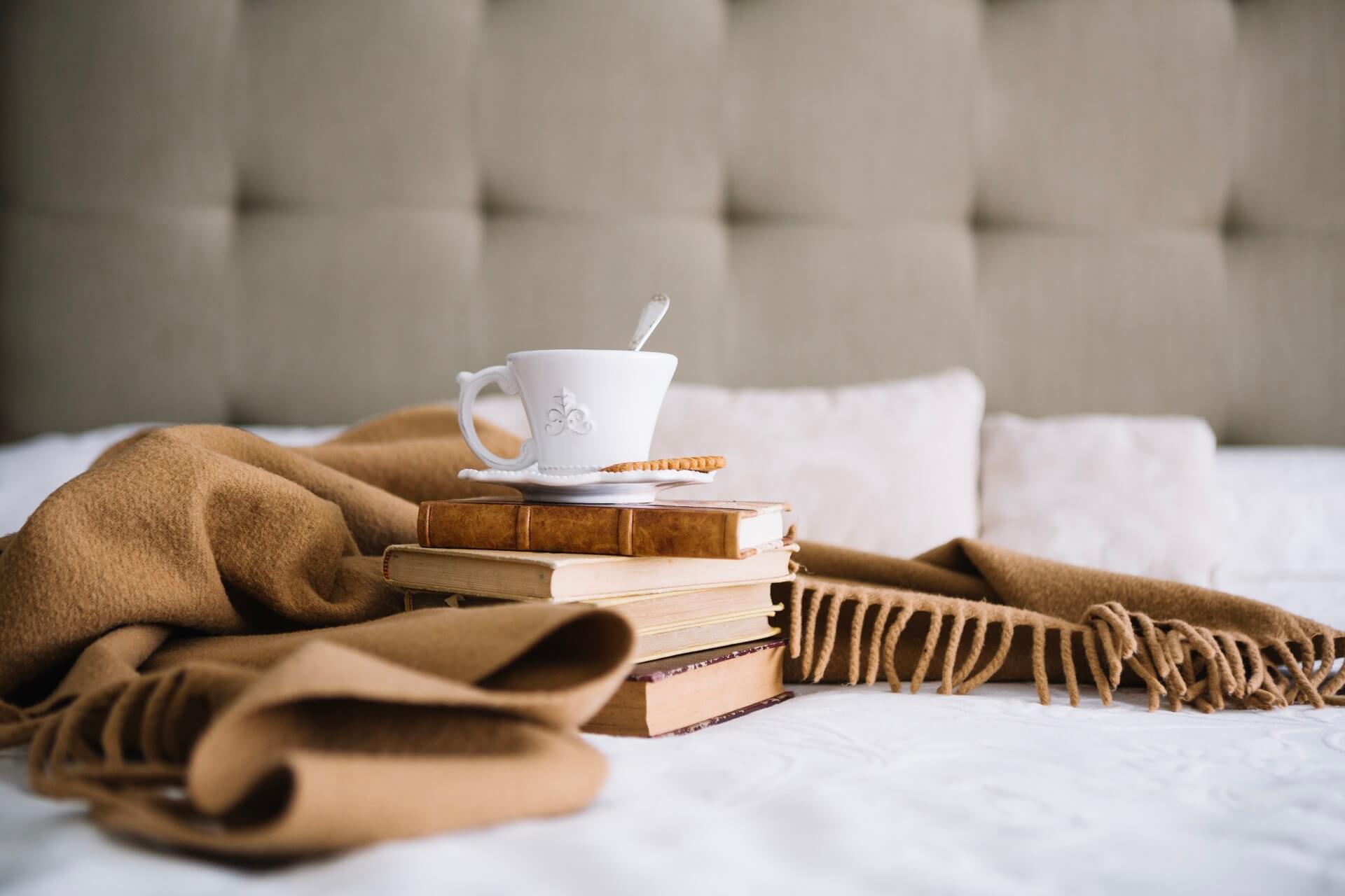 Модные современные постельные принадлежности: тренды 2021